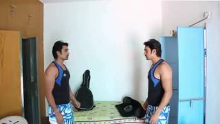 How To Make A Double Role Character Video or Movie double role character kaise banate hain hindi