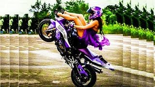 Epic Motorcycle Moments ( FAIL / WIN )