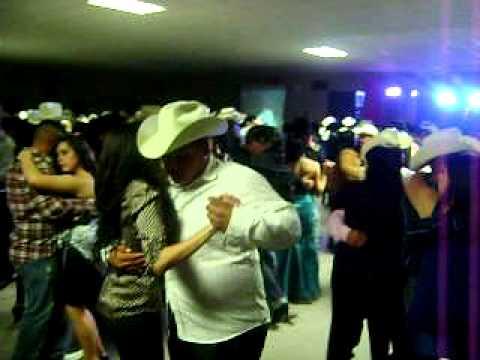 Baile En Satevo Chihuahua 2010 con Indomable