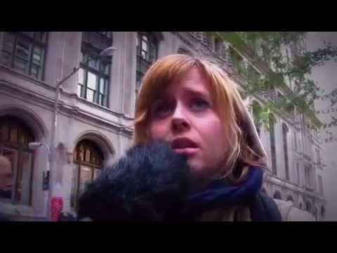 Homosexual Rape, Drug Use, Sexual Assault in Zuccotti Park