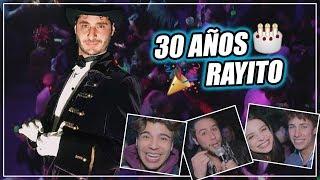 ► Mi Lujosa Fiesta de 30 Años   Vino Todo YouTube