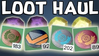 Destiny 2: INSANE LOOT HAUL!
