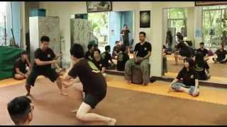 Guyawut Basic Knife Fighting Seminar