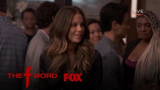 Kate Beckinsale & Gordon Ramsay Attempt The Tablecloth Trick | Season 1 Ep. 10 | THE F WORD