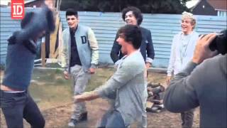 One Direction - You make me feel