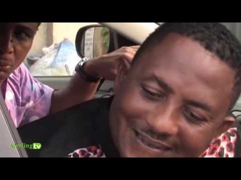 Room 027 - The Revelation (Nollywood)
