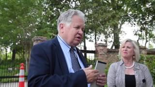 State Auditor Jim Zeigler begins audit of governor