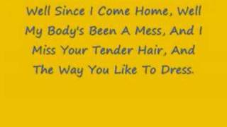 Amy Winehouse, Valerie and lyrics