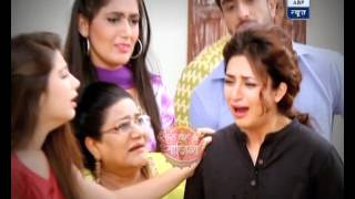Yeh Hai Mohabbatein: Raman pushes Ishita away, makes her cry and leaves home