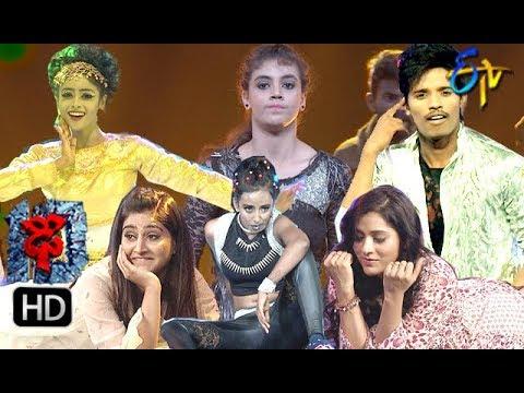 Xxx Mp4 Dhee 10 Semi Finals 13th June 2018 Full Episode ETV Telugu 3gp Sex