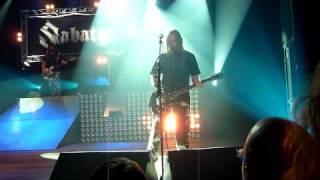 Sabaton - The Final Solution (rare!!) (live, Antwerp) (4)