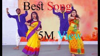 রংপুরের মনমাতানো ভাওইয়া গান ঝড় তুললো Youtube এ By Voice Bangla
