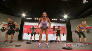 Les Mills (Body)PUMP: Exclusive AT-HOME Fitness Program