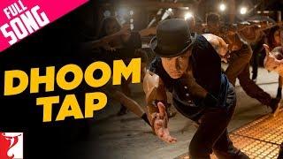 Dhoom Tap Dance - Dhoom:3 - Aamir Khan