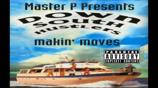 Master P - This One For The Riders ft Silkk & Fiend (Unreleased)
