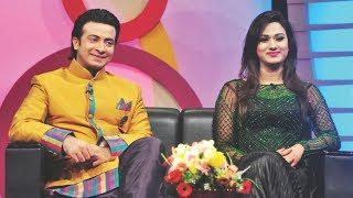 হটাৎ কলকাতায় শাকিবের সাথে অভিনেত্রী ববি   Shakib Khan   Boby   Bangla News Today
