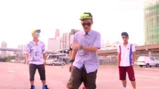 Karen HipHop Song 2015 Malaysia By Pah P Nah LP  ( Peace J Gang )