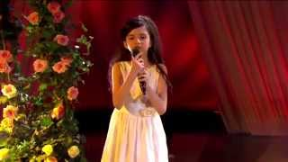 Amazing Eight Year Old Angelina Jordan Wins Norway's Got Talent! Full Final Show