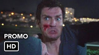 The Rookie 1x09 Promo (HD) Nathan Fillion series