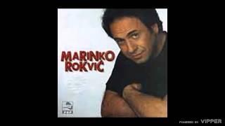 Marinko Rokvic - Bicu ti sluga i rob - (Audio 1998)