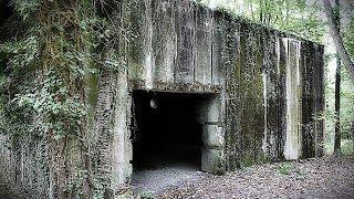 Lost Places XYZ Part 28 - Bunker FHQ Adlerhorst