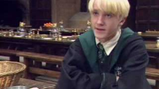 Tom Felton interview
