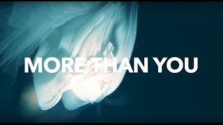 Amina Buddafly - More Than You (Official Music Video)