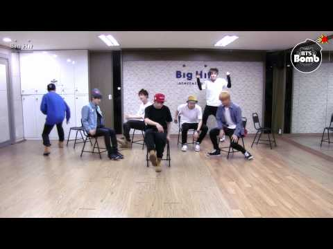Bangtan Bomb Just One Day Practice Appeal Ver