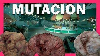Left 4 Dead 2 Mutación: TANK RUSH - Dark Carnival Speed Run (EQUIPO RUSHERO MÉXICO-PERÚ L4D2)