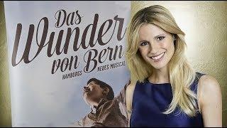 DAS WUNDER VON BERN - Making of des TV Spots mit Michelle Hunziker