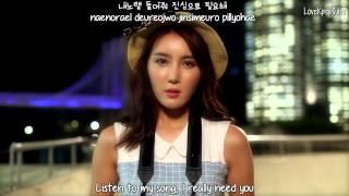NOM - Nuna Is Pretty (누난 예뻐) MV [English subs + Romanization + Hangul] HD