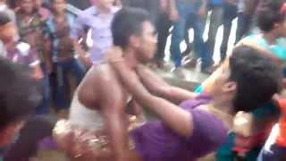 Bangla Hot Jatra Dance বাংলা যাত্রা নাচ হট সেক্সি নাচ ছোটোদের দেখা নিষেধ