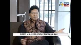 Kathare  Kathare - Musician And Singer Abhijit Mazumdar - Etv News Odia