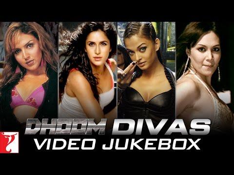 Dhoom Divas Full Songs | Video Jukebox