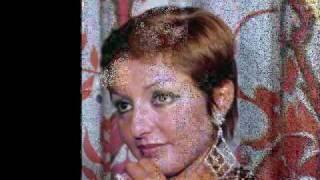 Googoosh sings in Italian (Mi Son Chiesta Tante Volte)