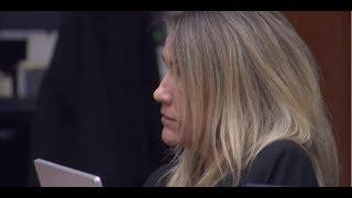 DAY 4: Sabrina Limon Trial