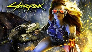 Cyberpunk 2077 - Latest News! Microtransaction Fears ENDED By CD Projekt RED?!