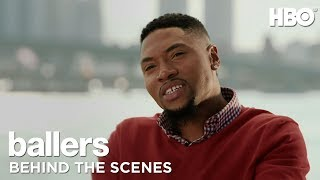 Ballers: Inside the Episode #2 (HBO)