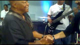 Hugh Masekela meets Themba Jack of New Afroteens.mp4