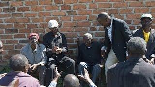 Mambo matatu ya kufahamu kuhusu marehemu 'Kinyambe'