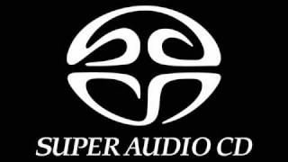 A Primer on Super Audio CD - Part 1