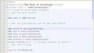 Javascript Bangla Tutorial::Ch2: Javascript Variables and Built in Functions - Part 2