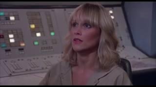 Hollywood Movie Star Crystal 1986