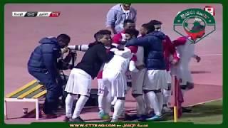 أهداف مباراة الوحدة و الخليج 1-1 | دوري الأمير فيصل بن فهد للدرجة الأولى 2017/2018