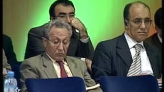 Forum Maroc 2030 dans l'espace Maghreb, M. Enrique IGLESIAS