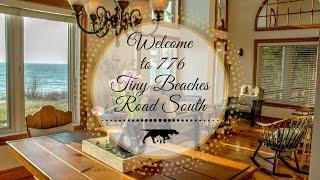 776 Tiny Beaches Road South in Tiny, Ontario