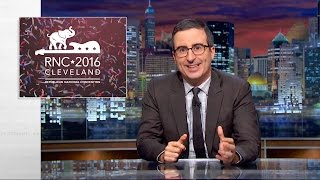 Republican National Convention: Last Week Tonight with John Oliver (HBO)