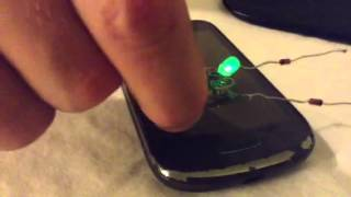 RF Safe Pocket shields deflect cell phone radiation, easy to test with diy rf meter