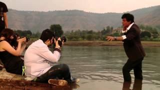 Shah Rukh Khan Shoots For Dabboo Ratnani