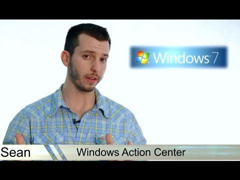 Xxx Mp4 Learn Windows 7 The Action Center 3gp Sex